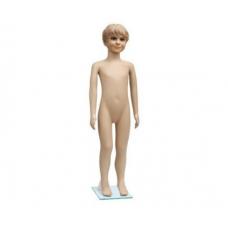 BF/D02 Пластмассовый манекен детский