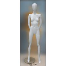 GE71 Кукла женская