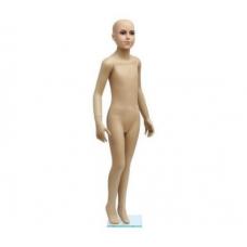 GG/D01 Пластмассовый манекен детский