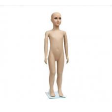 GG/D02Пластмассовый манекен детский
