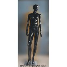 HAF-A1-FHD Шарнирная кукла женская