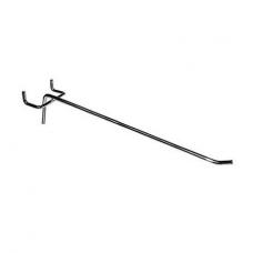 D005 Крючок для перфорированных панелей