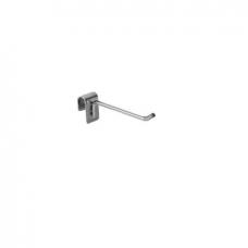 U002 Крючок на овальную трубу