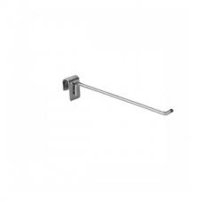 U006 Крючок на овальную трубу